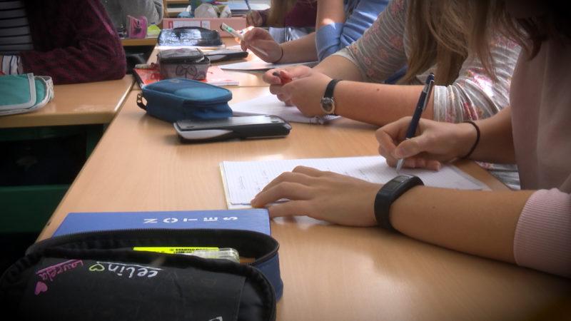 Digitalisierung in Schulen wird gefördert (Foto: SAT.1 NRW)