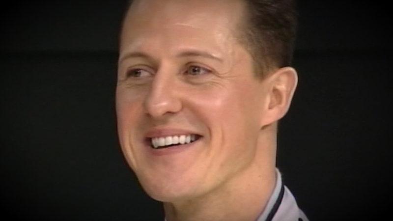 Michael Schumacher wird 50 (Foto: SAT.1 NRW)