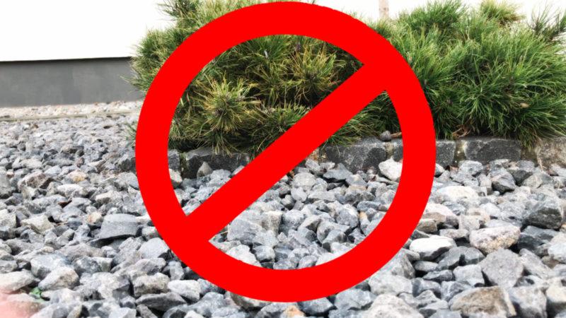 Steingarten-Verbot in NRW-Städten? (Foto: SAT.1 NRW)