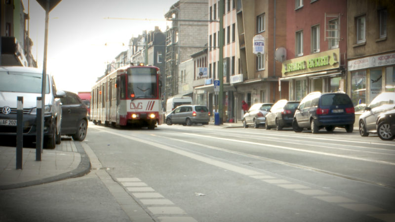 Duisburger müssen die Straßensanierung zahlen (Foto: SAT.1 NRW)