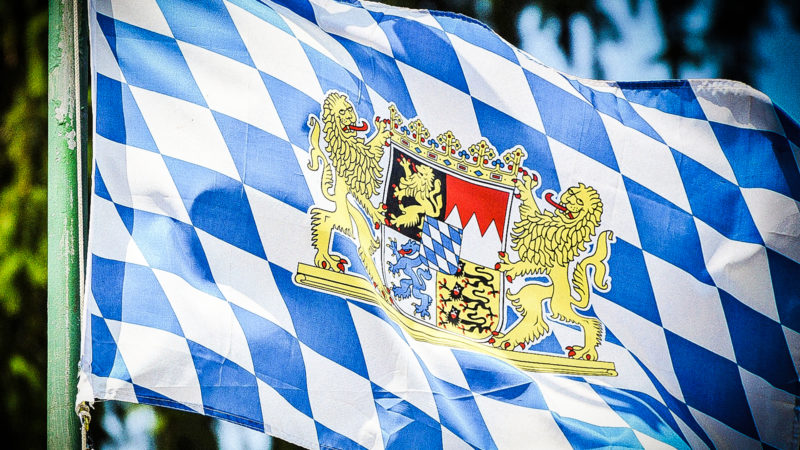 Wird Bayern beim Straßenbau bevorzugt? (Foto: SAT.1 NRW)