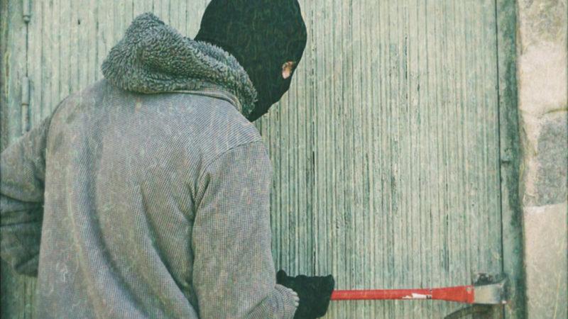 Weniger Straftaten in NRW (Foto: SAT.1 NRW)