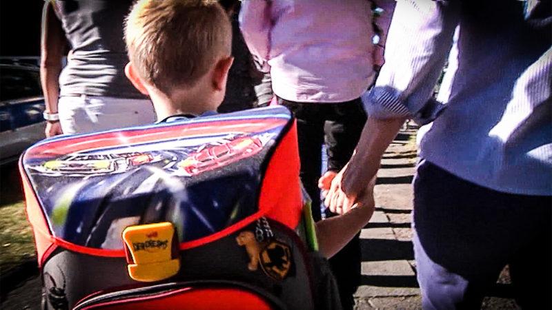 NRW-Grundschulen nehmen Regelbetrieb wieder auf (Foto: SAT.1 NRW)