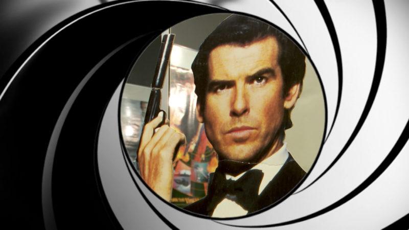 James Bond Ausstellung startet (Foto: SAT.1 NRW)