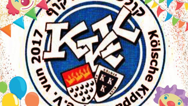 Jüdischer Karnevalsverein gegründet (Foto: SAT.1 NRW)