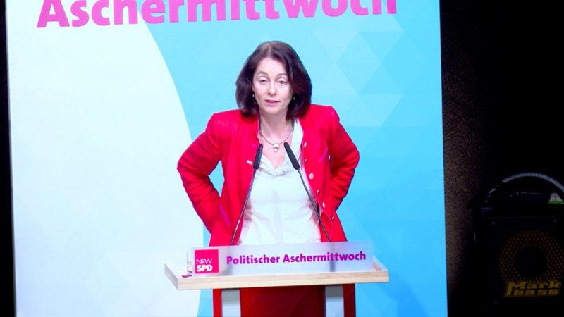 So politisch war der Aschermittwoch (Foto: SAT.1 NRW)