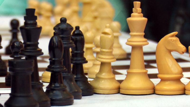 Schlag den Schachgroßmeister (Foto: SAT.1 NRW)