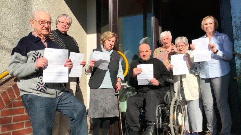 Senioren-Abzocke in Witten? (Foto: SAT.1 NRW)