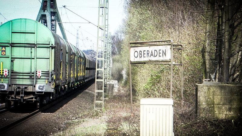 SPD will mehr Bahnhöfe (Foto: SAT.1 NRW)