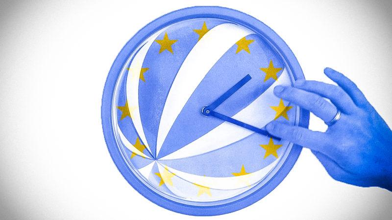EU will Zeitumstellung abschaffen (Foto: SAT.1 NRW)