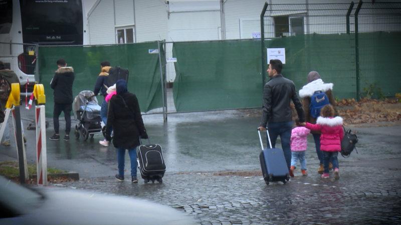 Mehr Ausländer in NRW (Foto: SAT.1 NRW)