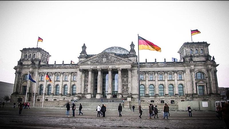 25 Jahre Berlin/Bonn-Gesetz (Foto: SAT.1 NRW)