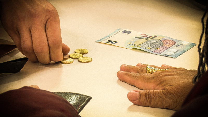 Neue Studie: Pro-Kopf-Einkommen in NRW (Foto: SAT.1 NRW)