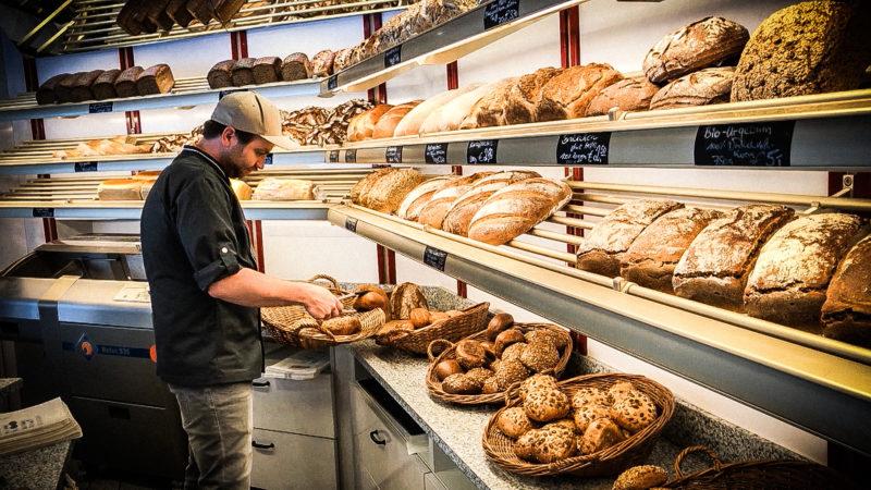 Immer mehr Bäckereien schließen (Foto: SAT.1 NRW)