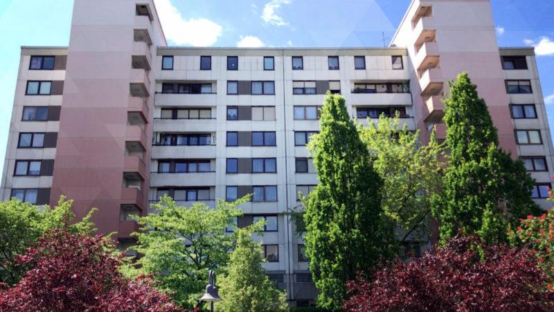 Behörden räumen 60 Wohnungen (Foto: SAT.1 NRW)