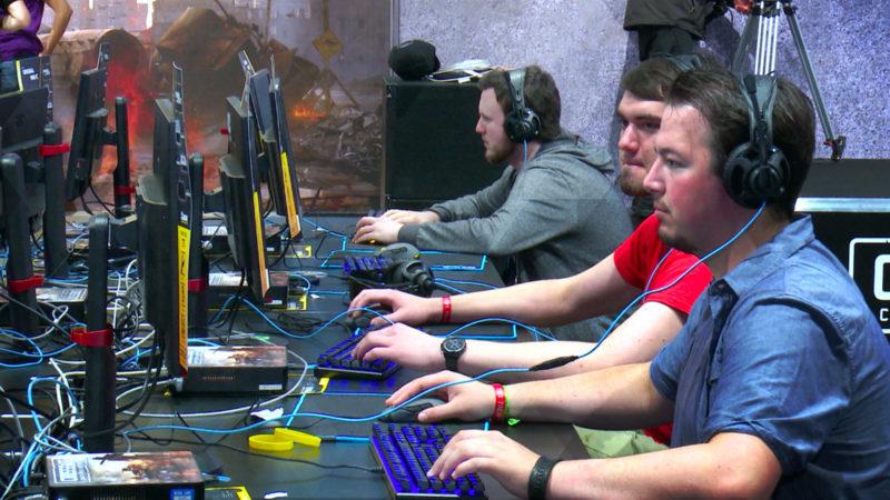 NRW lockt Games-Branche (Foto: SAT.1 NRW)