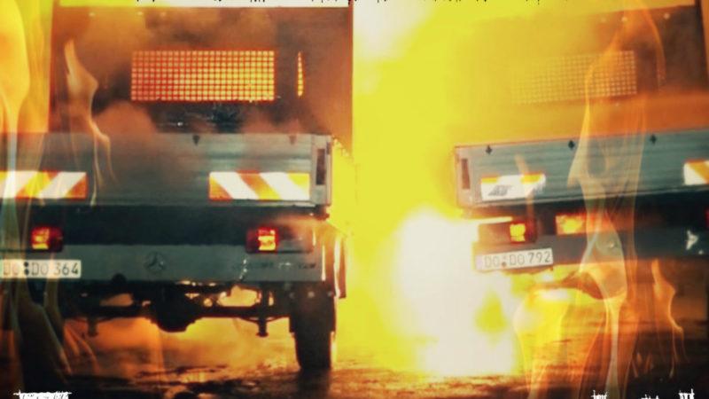 Feuerteufel in Dortmund? (Foto: SAT.1 NRW)