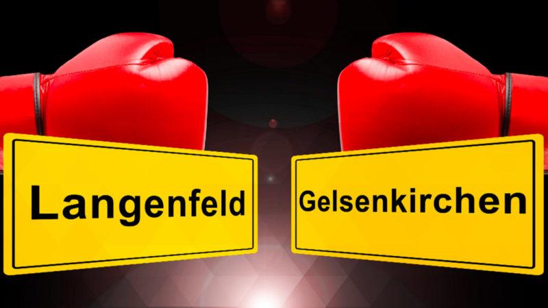 Langenfeld wirbt Gelsenkirchener Firmen ab (Foto: SAT.1 NRW)