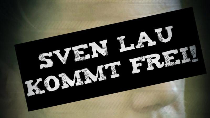 Ex-Salafistenprediger Sven Lau kommt frei (Foto: SAT.1 NRW)