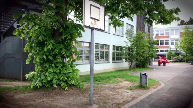 Schüler in Angst nach geplantem Mord (Foto: SAT.1 NRW)