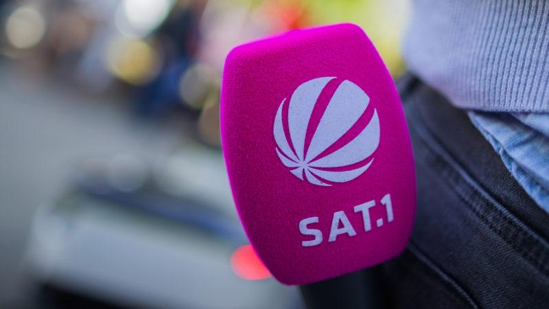 Bewirb dich für unser TV-Volontariat (Foto: SAT.1 NRW)