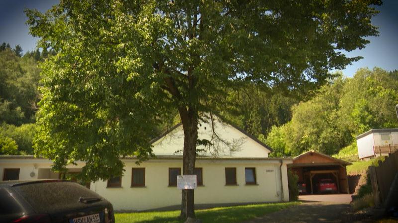 KINDERGARTEN-BAUM VERGIFTET (Foto: SAT.1 NRW)