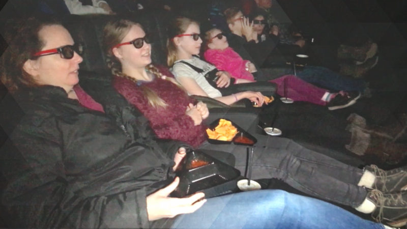 Unternehmer erfinden das Kino neu (Foto: SAT.1 NRW)