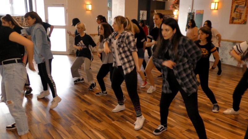 Der neue Trend: K-Pop (Foto: SAT.1 NRW)