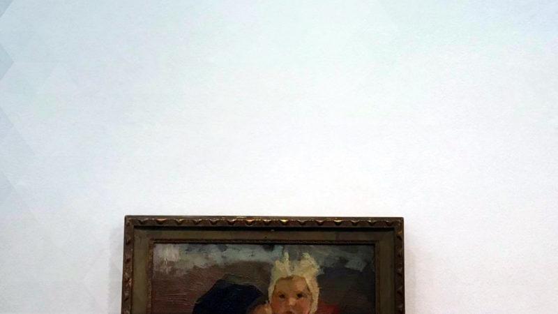 Kunst auf Augenhöhe (Foto: SAT.1 NRW)
