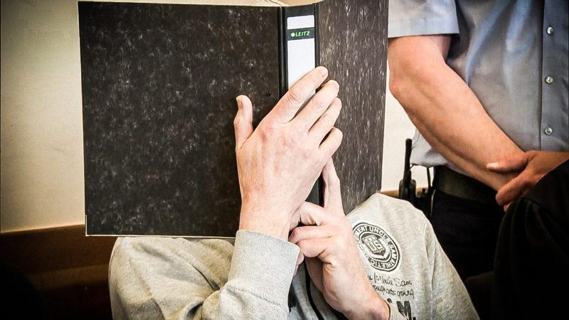 Lügde Prozess: Angeklagter erkrankt (Foto: SAT.1 NRW)