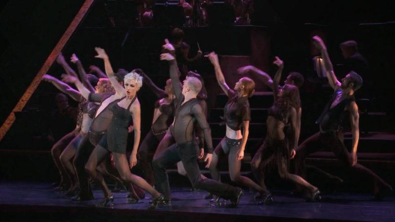 Musical Chicago feiert Premiere (Foto: SAT.1 NRW)