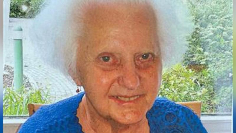Oma verschwunden (Foto: SAT.1 NRW)