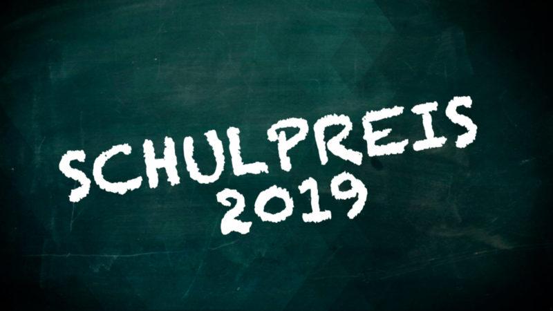 Gebrüder Grimm-Grundschule gewinnt Schulpreis 2019 (Foto: SAT.1 NRW)