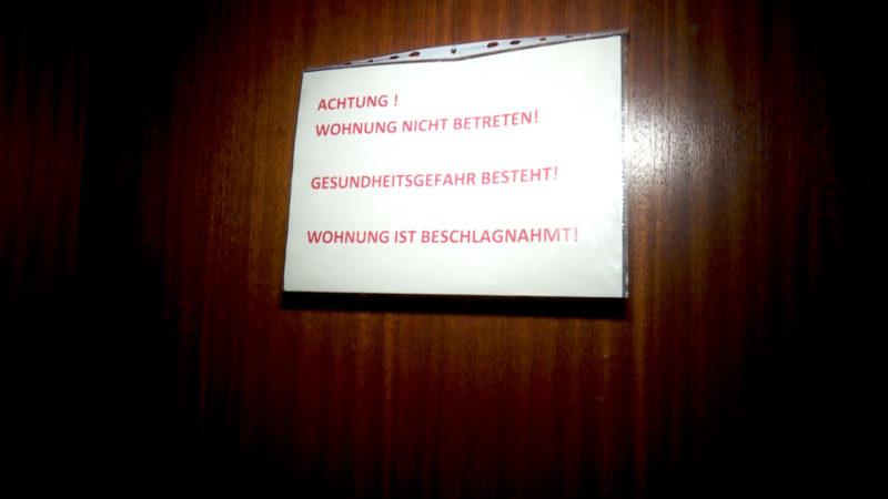 Kammerjäger-Betrug (Foto: SAT.1 NRW)