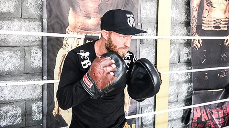 Jugendliche beklauen Boxtrainer (Foto: SAT.1 NRW)
