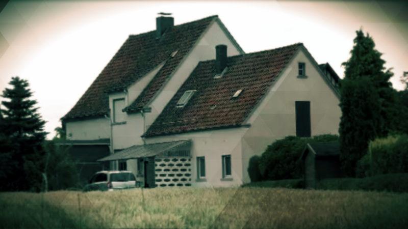 Tödliches Familiendrama in Werther (Foto: SAT.1 NRW)