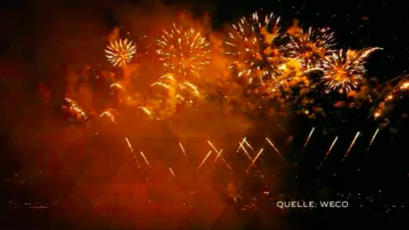 Diskussion über Feuerwerksverbot (Foto: SAT.1 NRW)