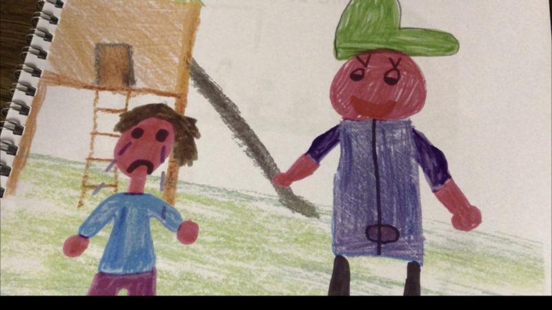 Kinderbuch gegen Mobbing (Foto: SAT.1 NRW)