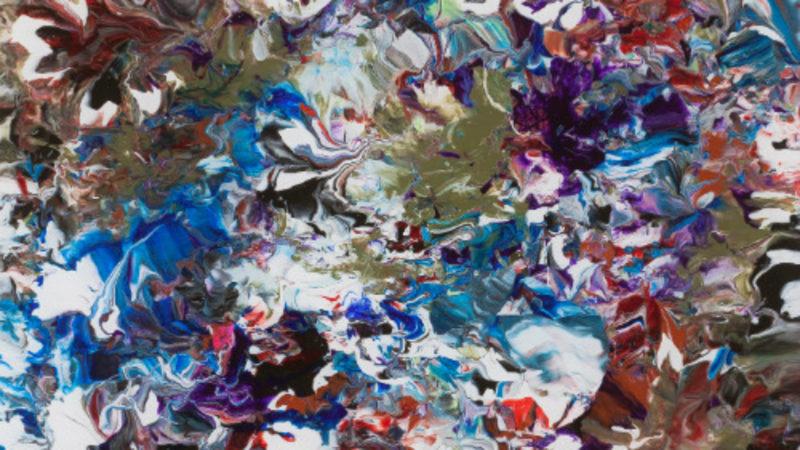 Diebe klauen wertvolle Gemälde (Foto: SAT.1 NRW)