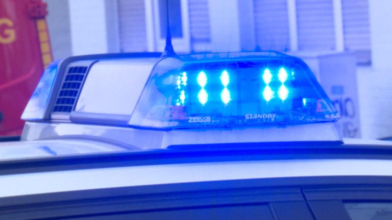 Polizei warnt vor Trickbetrügern (Foto: SAT.1 NRW)