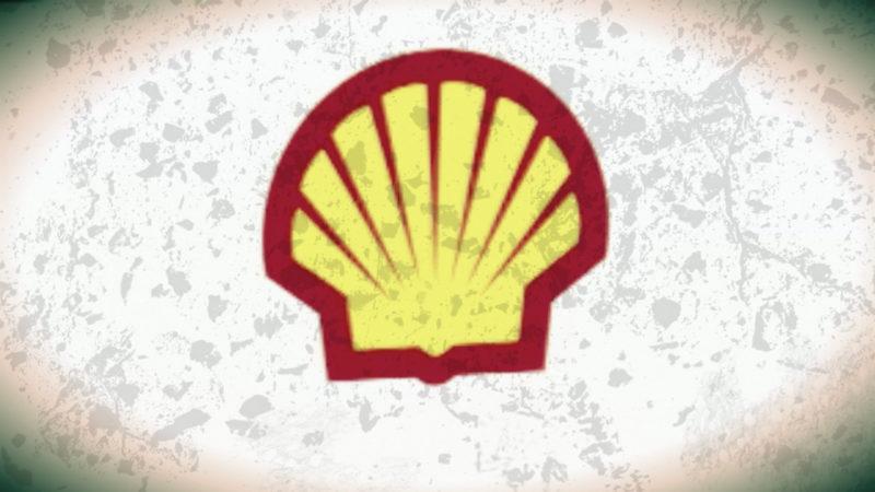 Klima-Demo gegen Shell-Raffinerie (Foto: SAT.1 NRW)