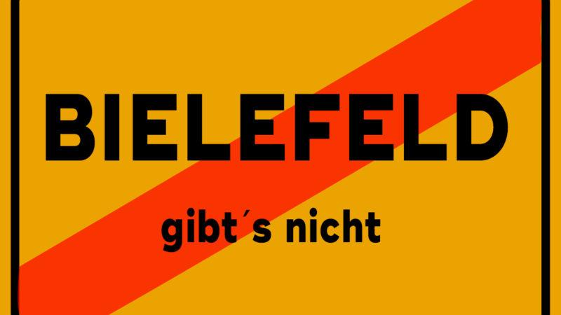 Die Bielefeld-Verschwörung (Foto: SAT.1 NRW)