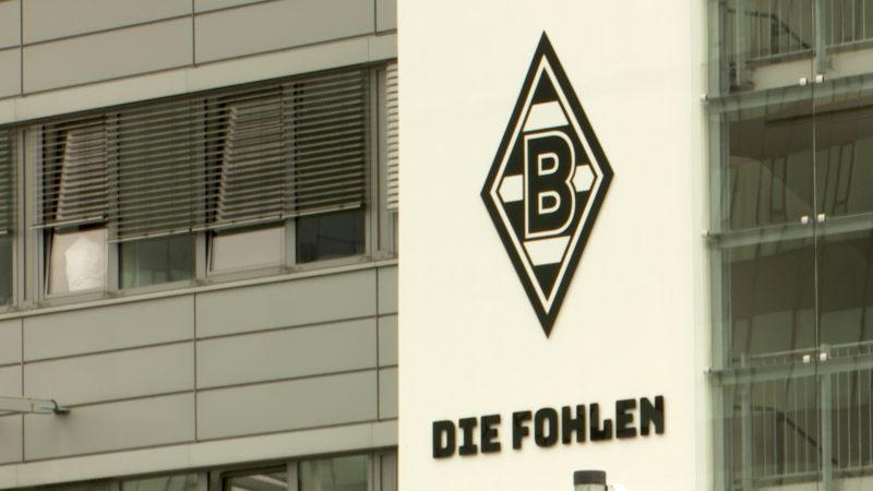 Mönchengladbach erwartet Stuttgart im DFB-Pokal (Foto: SAT.1 NRW)