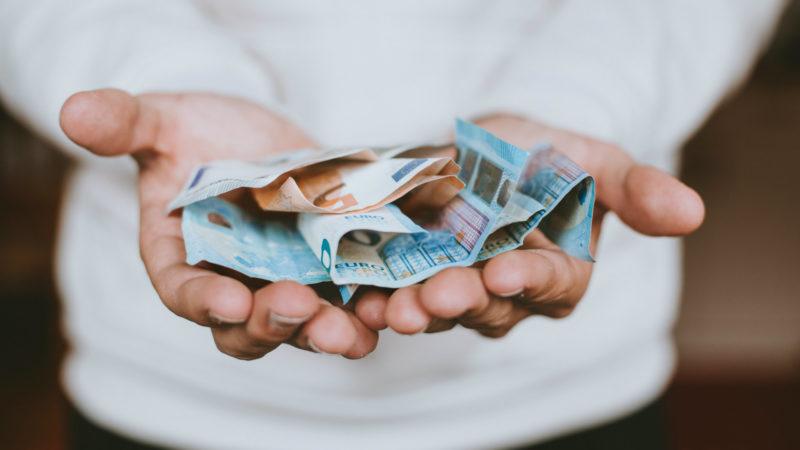 So chaotisch ist die Mehrwertsteuer (Foto: SAT.1 NRW)