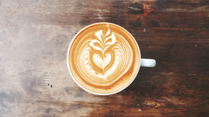 ... während gebrühter Kaffee 19 Prozent kostet. (Foto: SAT.1 NRW)