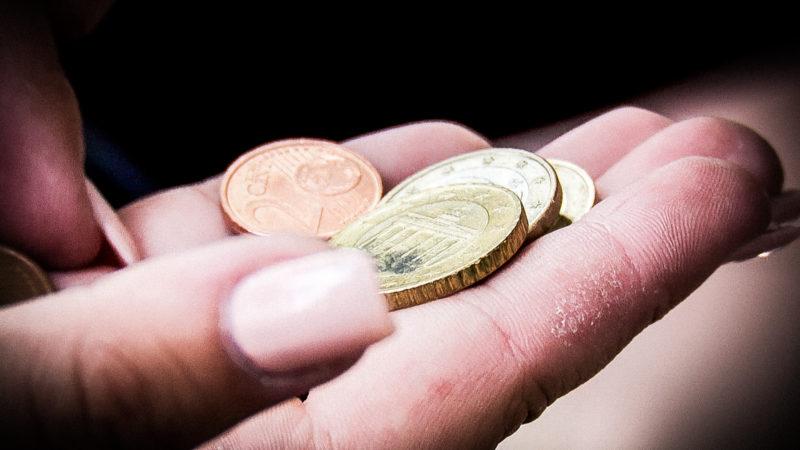 Trinkgeld-Betrug (Foto: SAT.1 NRW)