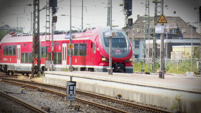 Mehr Sicherheit an Bahnhöfen gefordert (Foto: SAT.1 NRW)