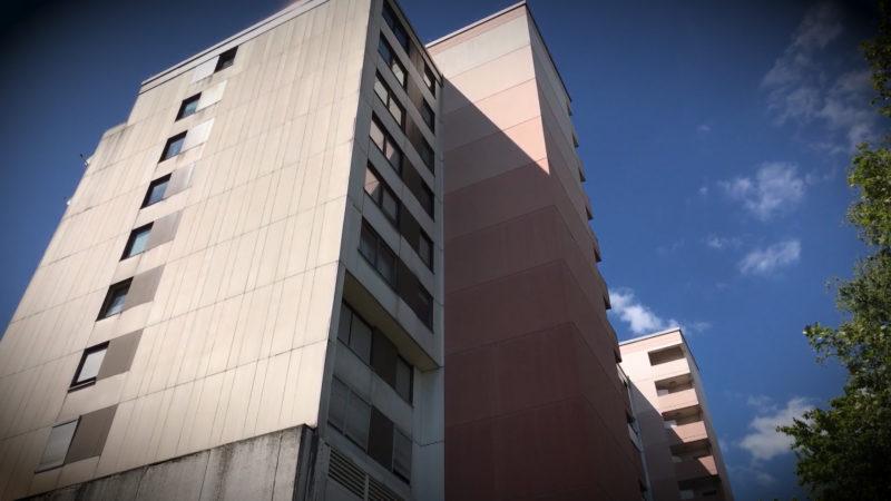 Mieter können zurück in die Wohnungen (Foto: SAT.1 NRW)