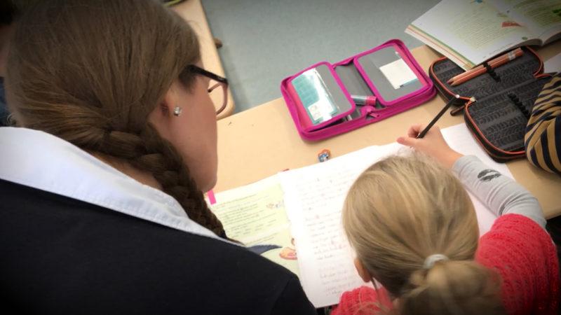 Deutschlands bester Lehrer (Foto: SAT.1 NRW)