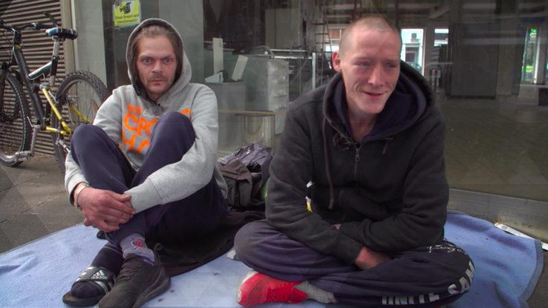 Unglaubliches Schicksal verbindet zwei Kölner (Foto: SAT.1 NRW)